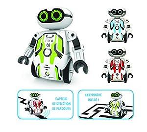 SilverLit 88044 , Robot Maze Breaker, modelos aleatorios