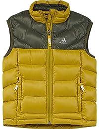 adidas aa2023B Lofty Vest Niños Chaleco Chaleco übergangsweste Niños Chaleco
