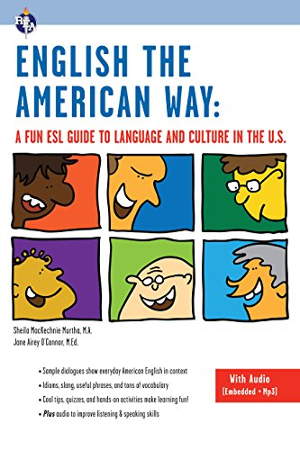 english-the-american-way-a-fun-esl-guide-to-language-and-culture-in-the-us-with-embedded-audio-mp3-e