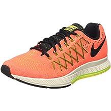 promo code e828b dc2e8 Nike Wmns Air Zoom Pegasus 32, Scarpe da ginnastica, Donna