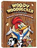 The Woody Woodpecker and Friends Classic Cartoon Collection [Import USA Zone 1]