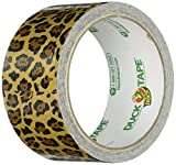 Best Tapes Duct - SHURTECH BRANDS LLC - Leopard Print Duct Tape Review