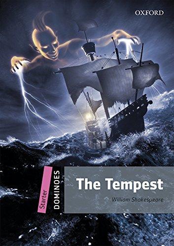 Dominoes Starter. The Tempest (+ MP3)