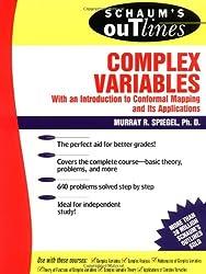 Schaum's Outline of Complex Variables (Schaum's Outline Series)