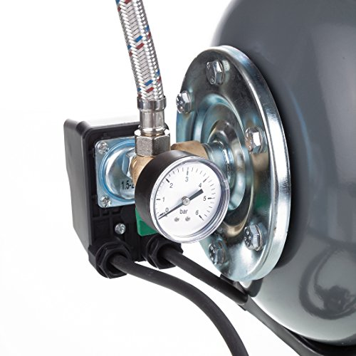Ultranatura AW-100 Hauswasserwerk - 3