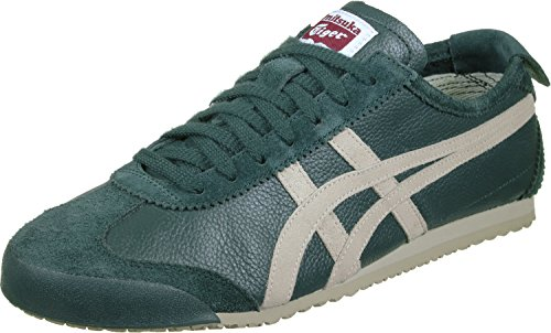 Onitsuka Tiger Mexico 66 VIN chaussures vert beige