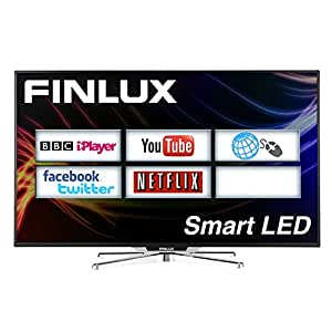 """Finlux 50"""" FULL HD SMART FREEVIEW HD LED TV (discontinued by manufacturer)"""
