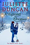 A Highland Christmas (The Shadows Series Book 5)