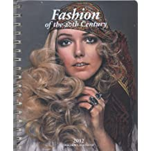 Fashion of the 20th Century Diary 2012 (Taschen Diaries)