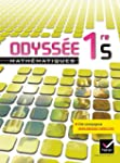 Odyss�e Math�matiques 1re S �d. 2011...