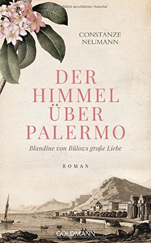 Neumann, Constanze: Der Himmel über Palermo