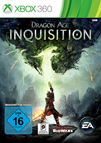 Dragon Age: Inquisition - Xbox 360 Horror