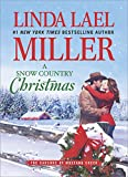 A Snow Country Christmas (The Carsons of Mustang Creek, Book 4)