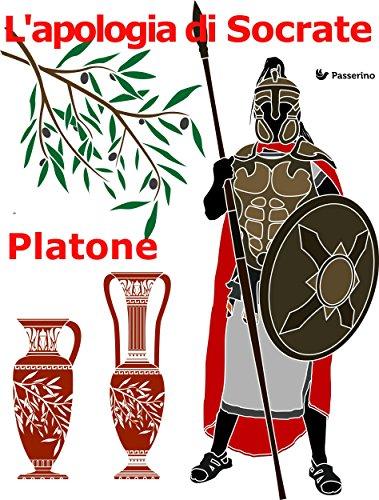 L'apologia di Socrate di Platone