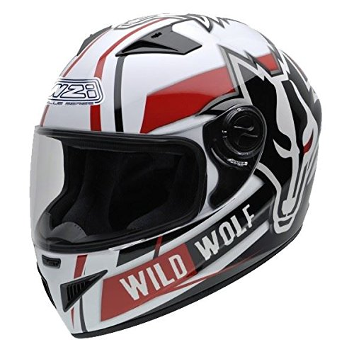 Helix must 3d Wild Wolf Casco Int