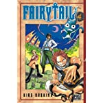 Fairy Tail - Tome 4