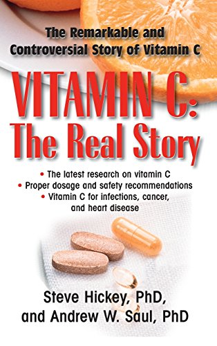 Basic-vitamine Vitamin (Vitamin C: The Real Story: The Remarkable and Controversial Healing Factor)