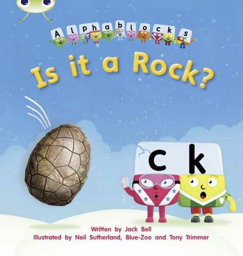 Is it a Rock? (Phonics Bug)