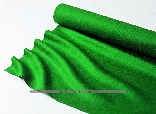 Strachan West of England 777 Premier Cloth - for 6ft Bar Billiards table
