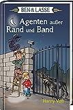 Image of Ben & Lasse - Agenten außer Rand und Band