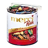 Produkt-Bild: merci Petits Runddose, 1er Pack (1 x 1 kg)