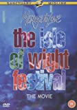 Message To Love - Isle Of Wight Festival 1970 [DVD] [2000]