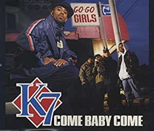 Come Baby Come [UK Import]