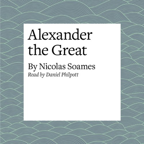 Alexander the Great  Audiolibri