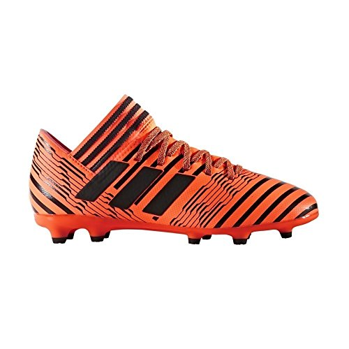 adidas Kids Unisex Nemeziz 17.3 Firm Ground Cleats Soccer Shoes Test