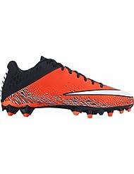 promo code ad0e1 3b014 Amazon.fr : Nike - Chaussures / Football américain : Sports et Loisirs