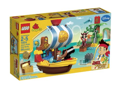 LEGO-Duplo-Jakes-Pirate-Ship-Bucky
