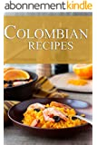 Colombian Recipes (English Edition)