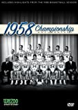 1958 NCAA Mens Basketball University of Kentucky [Import USA Zone 1]