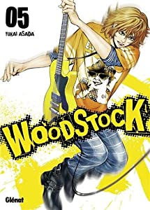 Woodstock Edition simple Tome 5