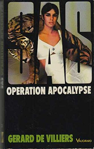 OPERATION APOCALYPSE