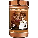 Protein Coffee 600 g café origine sans sucre