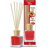 Aire–L' elegante fragranza–fragola olio aromatizzato (7,99& #