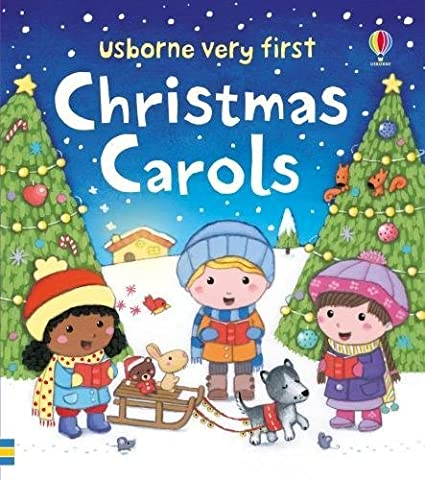 Christmas Carols (Very First
