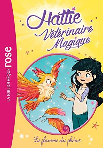 Hattie Vétérinaire Magique 06
