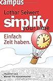 Expert Marketplace -  Lothar Seiwert, CSP, CSP Global  Media 359339121X