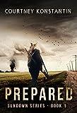 Best Prepper Books - Prepared (Sundown Series Book 1) Review