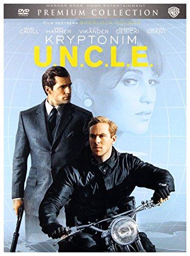 The Man from U.N.C.L.E. [DVD] (IMPORT) (Keine deutsche Version)
