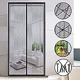 Die besten Screen Doors - Magnetic Door XinXu Magnetic Fly Screen Door Closes Bewertungen