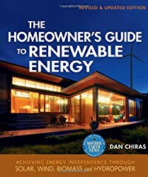 Homeowner's Guide to Renewable Energy