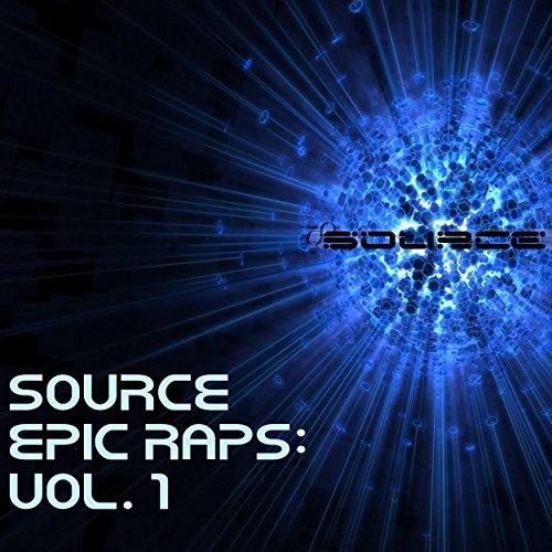 Link's Epic Rap (Loz)