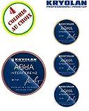 Kryolan kr1141/Bronze–Aqua Color Schimmer, Interferenz 8ml Bronze