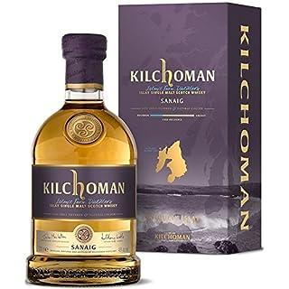 Kilchoman Sanaig Malt Whisky 70 cl