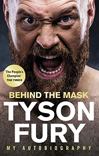 Behind the Mask: My Autobiography (English Edition)