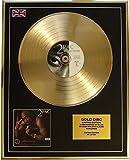 Everythingcollectible 2PAC /Goldene Schallplatte Record Limitierte Edition/All Eyez ON ME