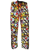 The Simpsons 'Comic Strip' Pantalon de pyjama